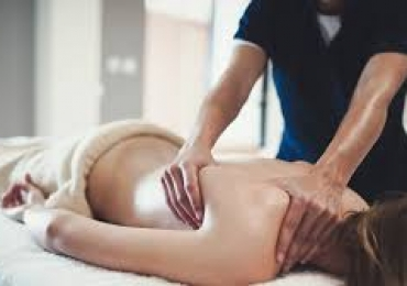 Professional massage in Latsia