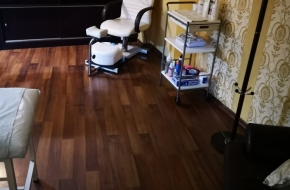 Room rent for beautician or nail technician